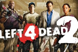 Life 4 Dead 2 free download
