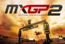 MX GP 2 – The Official Motocross Video game