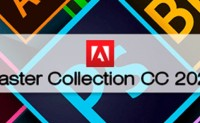 Adobe Master Collection CC 2020 For Windows Free Download