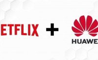Working Netflix for Huawei dont have Playstore devices