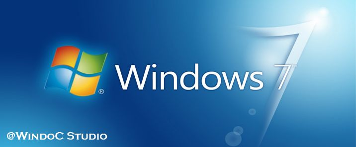 Windows 7 Ultimate & Pro Download