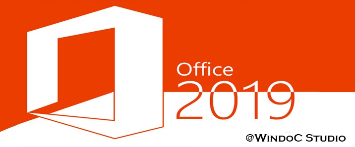 Official Microsoft Office 2019 & Visio Pro & Project Pro 2019 Free